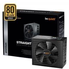 Be quiet! modularni napajalnik ATX Straight Power 11, 80Plus Gold, 650 W