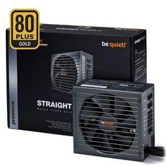 Be quiet! modularni napajalnik ATX Straight Power 10, 80Plus Gold, 700 W CM