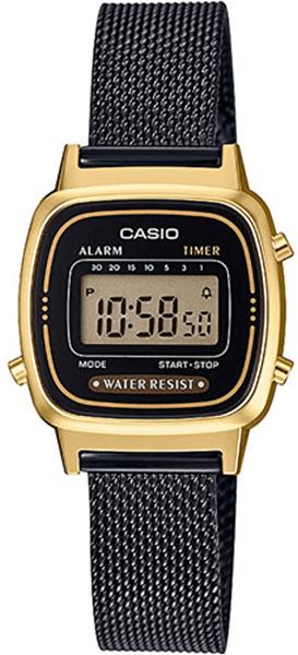 Casio Collection LA 670WEMB-1