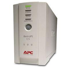 APC UPS neprekidno napajanje Back BK500, 500 VA, 300 W