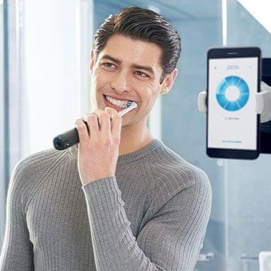 Inteligentna skrb za vaše dlesni