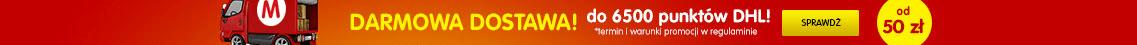PL Darmowa dostawa Parcelshop