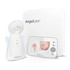 Angel Care naprava za poslušanje srca Angelsounds (smartphone)