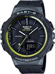 CASIO BABY-G BGS 100-1A