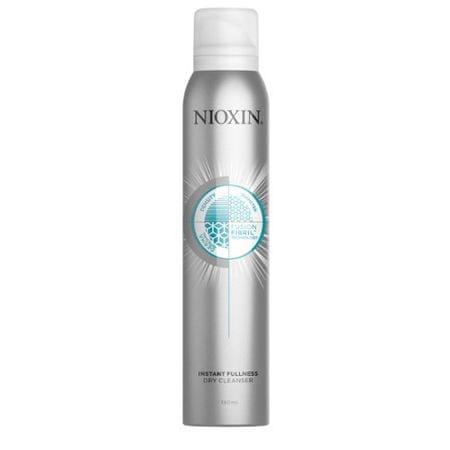 Nioxin Suchy szampon do delikatnego i wyszczuplającego natychmiastowego ujędrnienia włosów (Dry Cleanser) 1