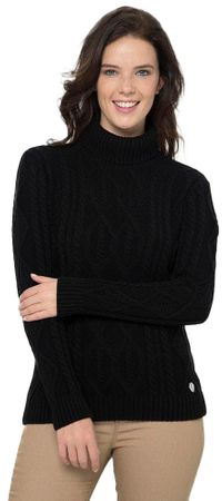 Sir Raymond Tailor sweter damski S czarny