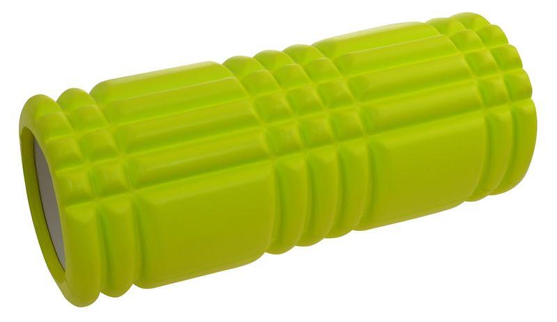 LIFEFIT JOGA ROLLER B01 33x14 cm zelený