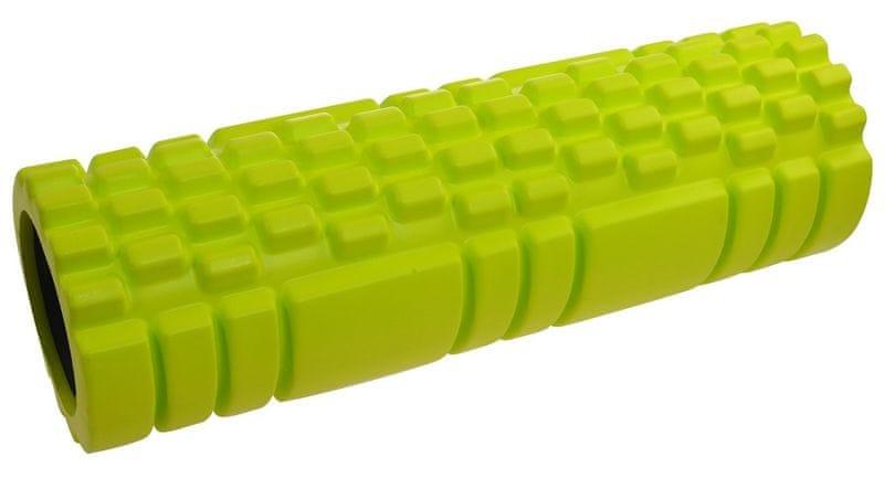 LIFEFIT JOGA ROLLER A11 45x14 cm zelený