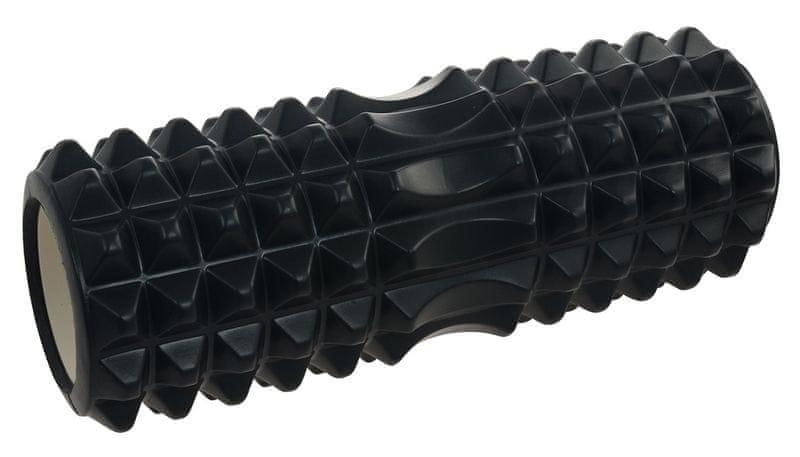 LIFEFIT JOGA ROLLER C01 33x13 cm černý