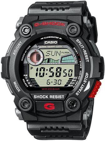 CASIO G / G-G-shock 7900-1ER