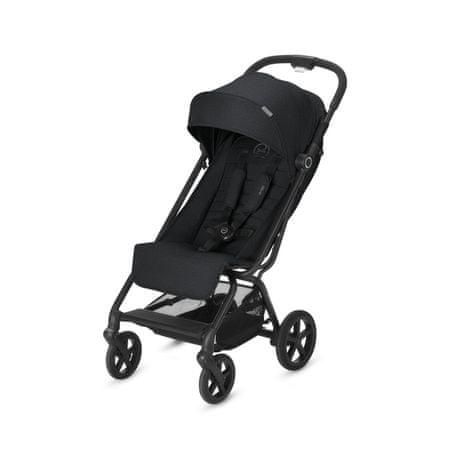 CYBEX wózek dziecięcy Eezy S+ 2019 Lavastone Black