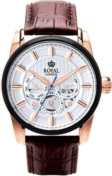 Panske hodinky phillippe royal levně  fc8a3e1f993