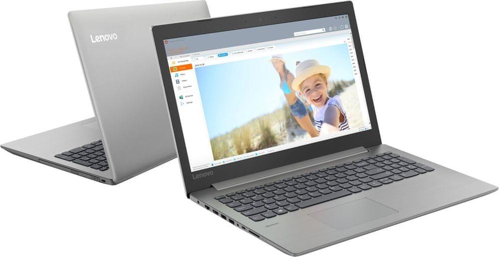 Lenovo IdeaPad 330-15IKB (81DE02KECK)