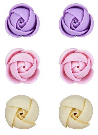 Troli Pastelová souprava šperků