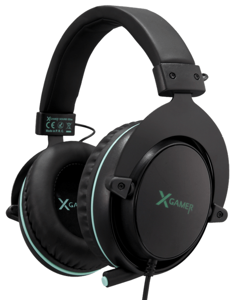 X-Gamer SD20 (XG-SD20-001002)