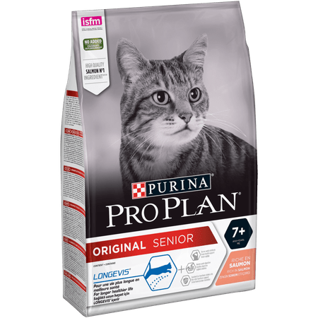 Purina Pro Plan Adult  7+ Chicken 3 kg