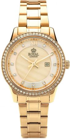 Royal London 21319-02
