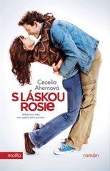 Ahernová Cecelia: S láskou, Rosie
