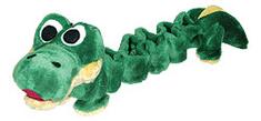Tommi Bungee toy krokodyl, 58-78cm