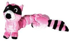 Tommi pasja igrača Bungee toy, 60-84cm, rakun