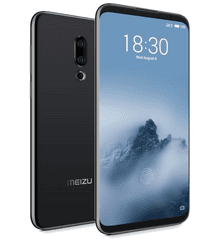 Meizu 16th, 8GB/128GB, fekete