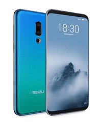 Meizu 16th, 8GB/128GB, kék