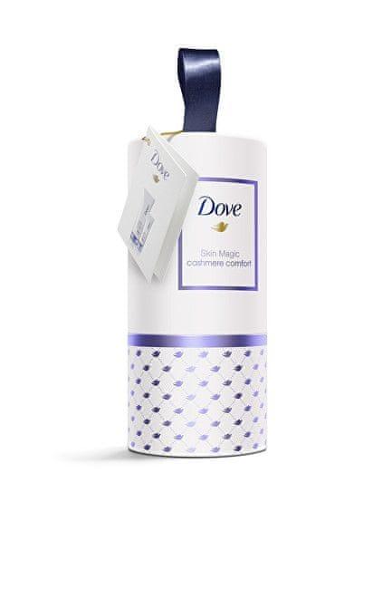 Dove Dárková kosmetická sada pro ženy Cashmere Comfort