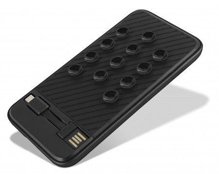 Swisstone prenosna baterija PowerBank SE 1180
