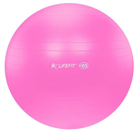 LIFEFIT gimnastična žoga Anti-burst