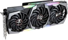 MSI karta graficzna GeForce RTX 2080 GAMING X TRIO 8G, 8GB GDDR6 (RTX 2080 GAMING X TRIO)