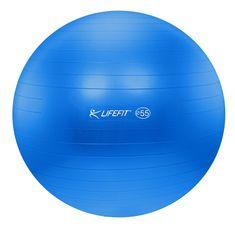 LIFEFIT Gymnastický míč PEARL