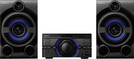 Sony tridelni zvočni sistem MHC-M20D
