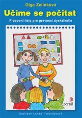 Zelinková Olga: Učíme se počítat - Pracovní listy pro prevenci dyskalkulie