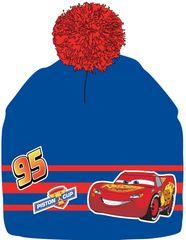 E plus M czapka chłopięca Cars