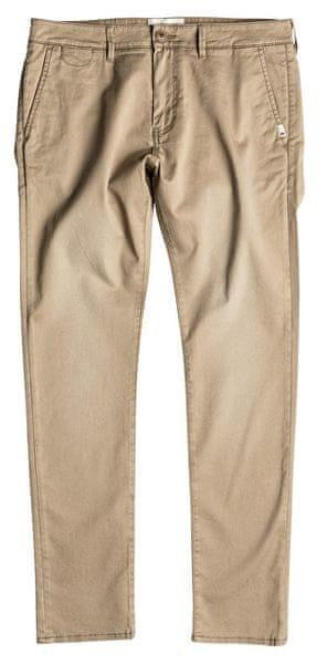 Quiksilver Pánské kalhoty Krandy Elmwood EQYNP03108-TMP0 (Velikost 32)