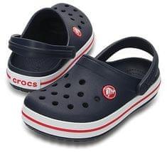 Crocs Gyermek cipő Crocband Klumpa Navy / Red 204537-485