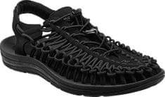 KEEN Dámske sandále Uneek Black/Black