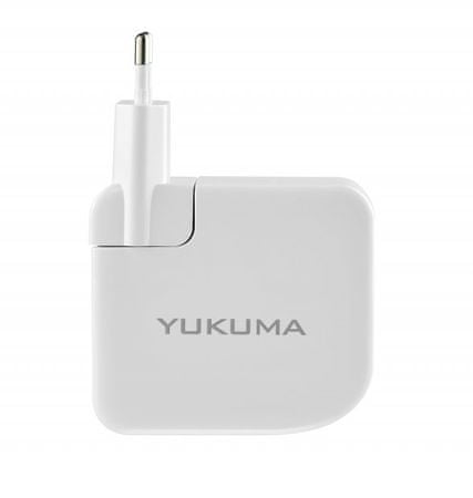Doca Powerbank YUKUMA tartalék adapter