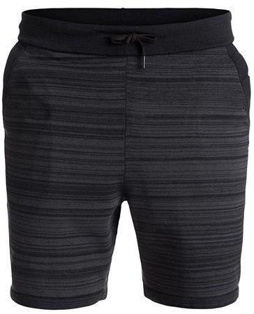 Quiksilver Pánske kraťasy Highland Short Black EQYFB03138-KVJ0 (Veľkosť M)