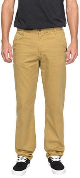 Quiksilver Pánské kalhoty Everyday Light Chinos Wood Thrush EQYNP03136-CMF0 (Velikost 32)