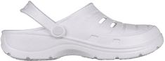 Coqui Kenso kapcie Kenso White 6305-100-3200