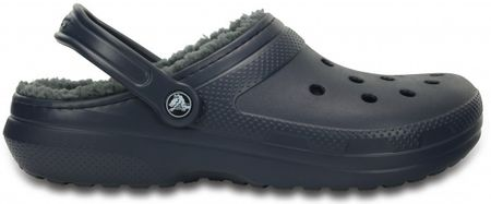 Crocs Pantofle Classic Lined Clog 203591-459 (Velikost 42-43)