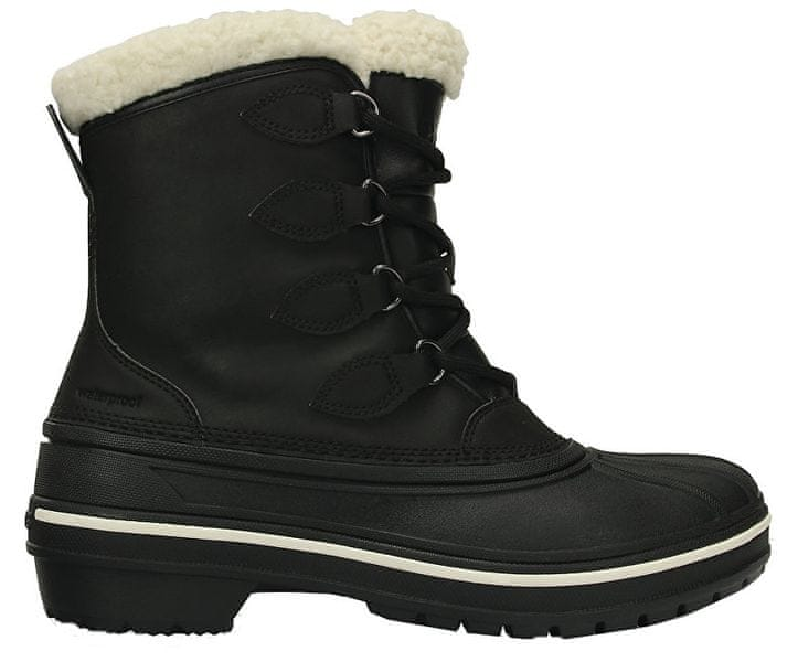 Crocs Sněhule Women`s AllCast II Boot 203430-001 (Velikost 37-38 264926a0dc
