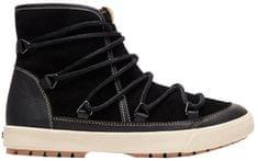 ROXY Dámske členkové topánky Darwin Black ARJB300017-BL0