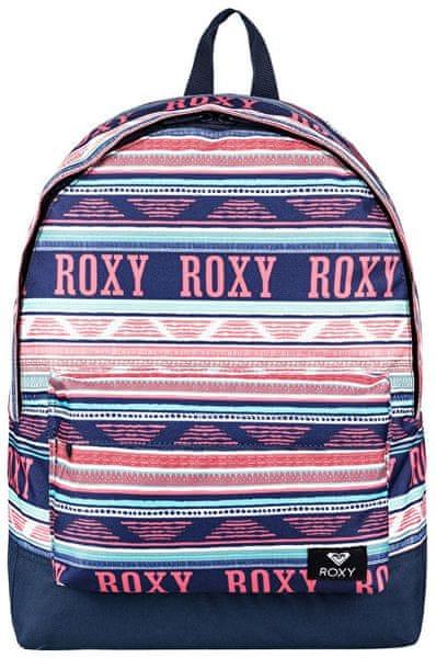 Roxy Batoh Sugar Baby Bright White Ax Boheme Border ERJBP03728-XWBG