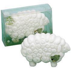 Kappus Tvarované mýdlo Ovečka 100 g
