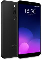 Meizu M6T, 3GB/32GB, fekete