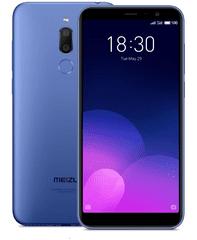 Meizu M6T, 3GB/32GB, kék