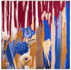 VERSACE 19.69 színes női kendő