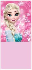 E plus M dekliški šal Frozen